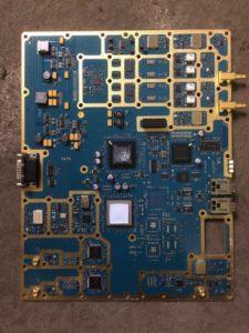 Базовые блоки GSM станций - 3