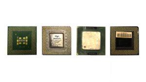 Скупка процессоров на лом СПб